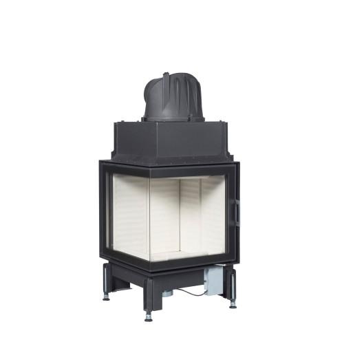 Austroflamm 55x55x51 K2.0, rohová