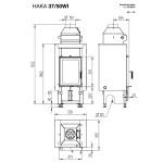 Hoxter HAKA 37/50WI