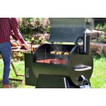 Traeger Pro series 34 gril